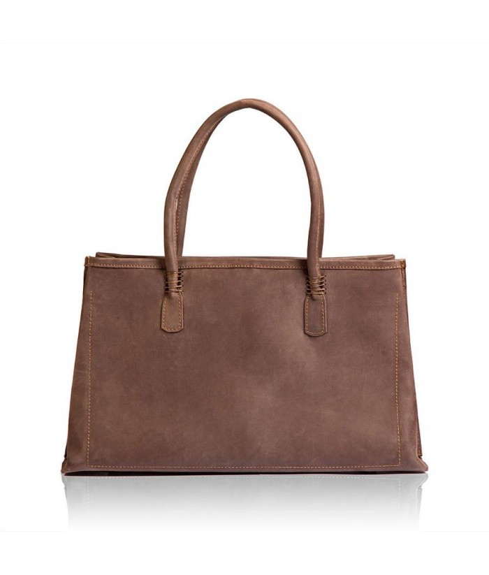 SANGA LAPTOP HANDBAG