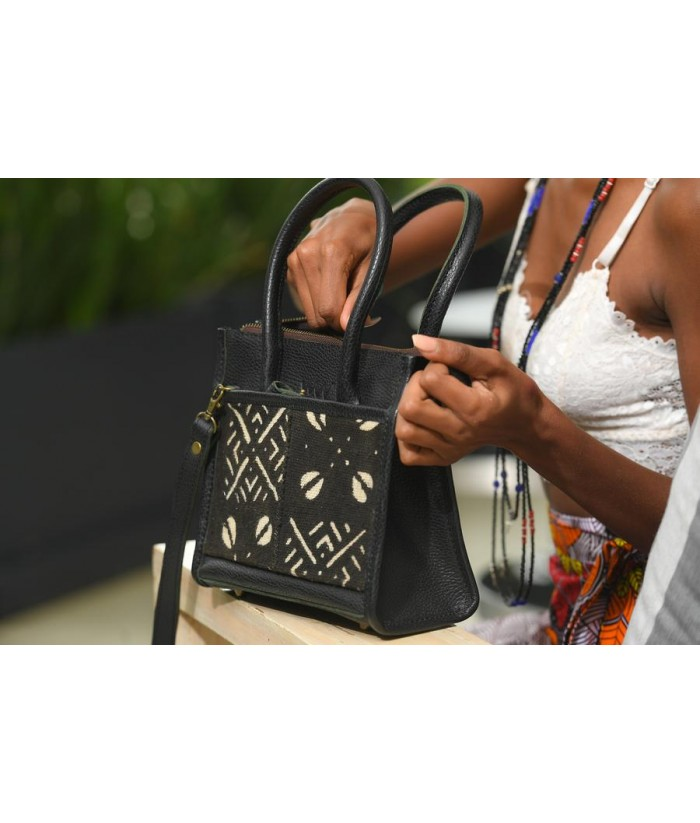WAMBUI MINI CROSSBODY BAG