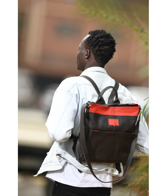 MWENDE BACKPACK