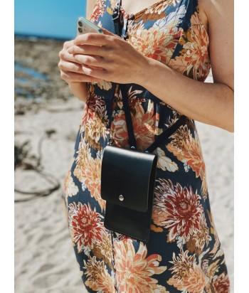 The Asi Pouch - Black