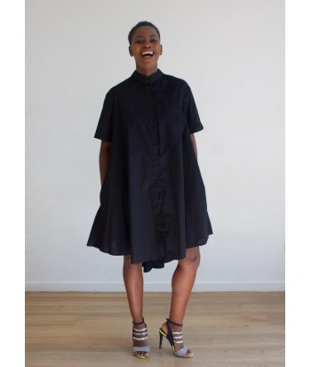 Lakicia Shirt Dress