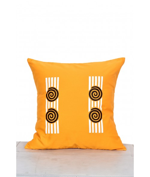 Printed Cushion Cover 1 50cm x 50cm