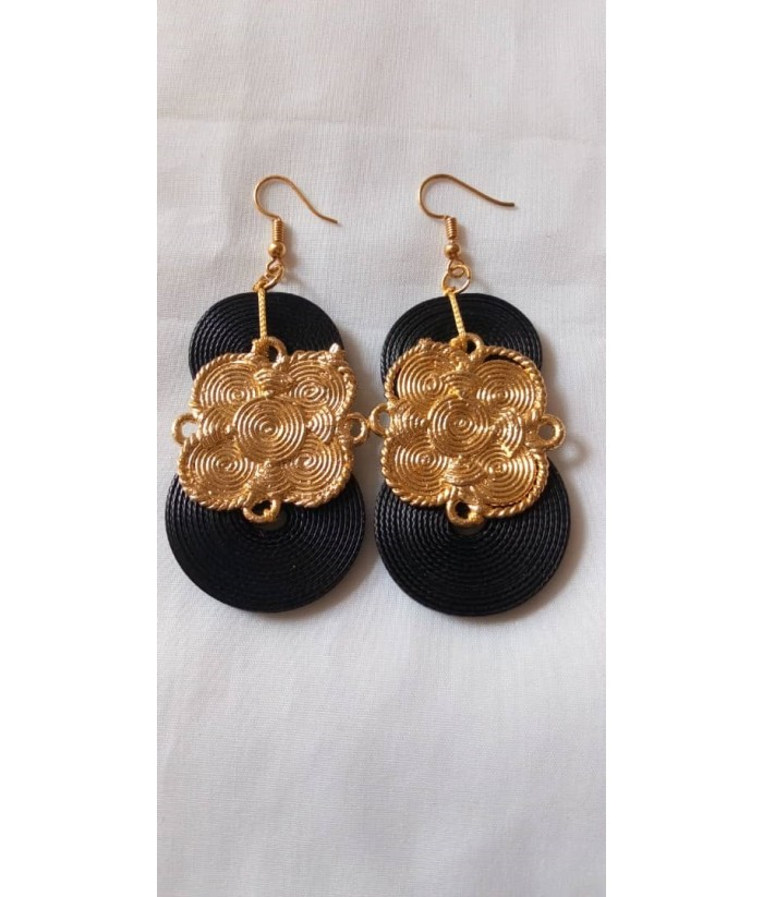 Akissi Earrings