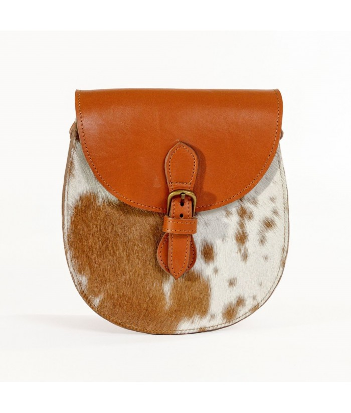 Nelima Saddle Bag