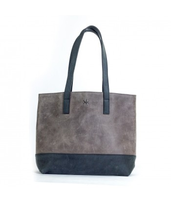 Agola Leather Tote