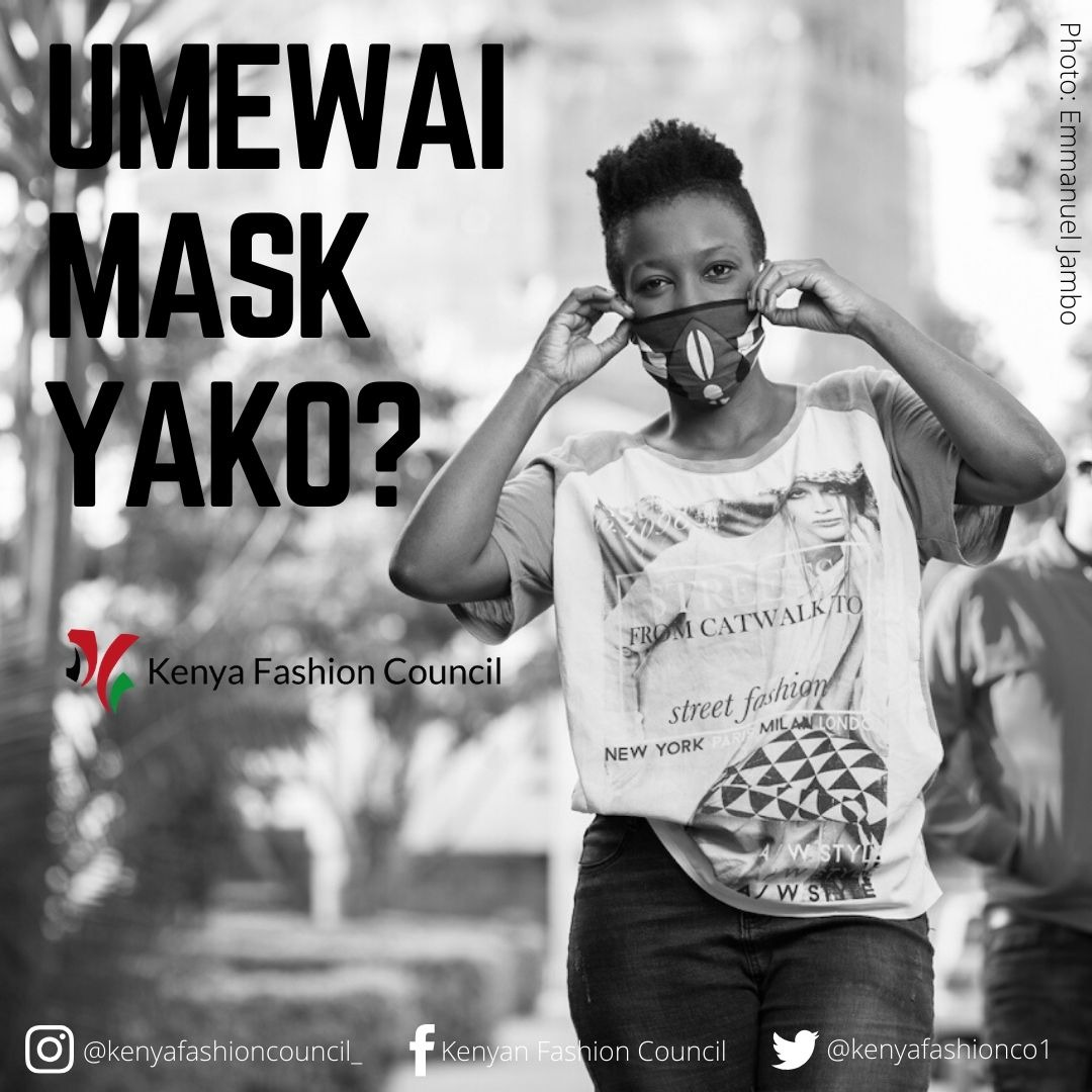 Kenya Fashion Council