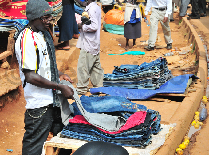Ban on Second Hand Product in Tanzania
