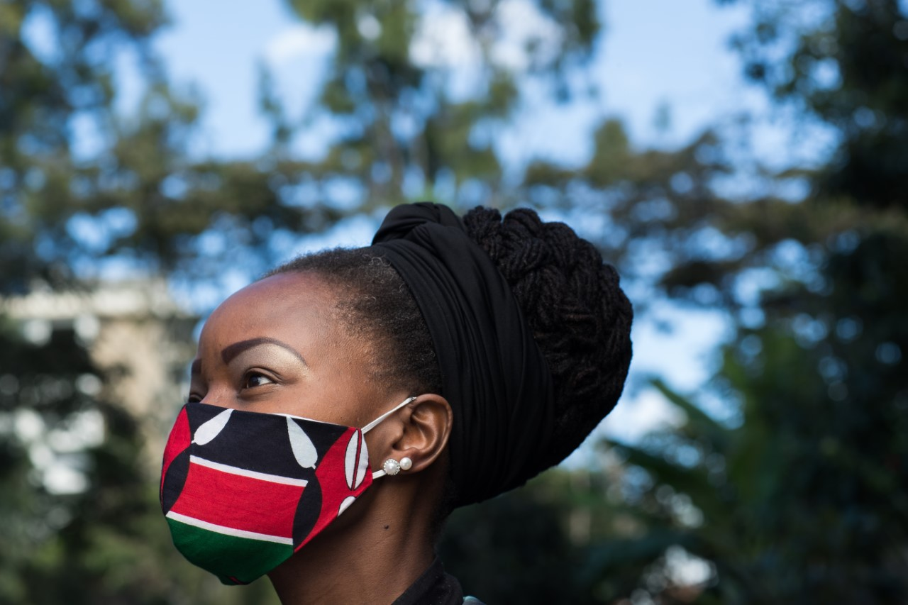 The Response to Kenya Fashion Council's Call for Masks - A Prime Example of Community Spirit
