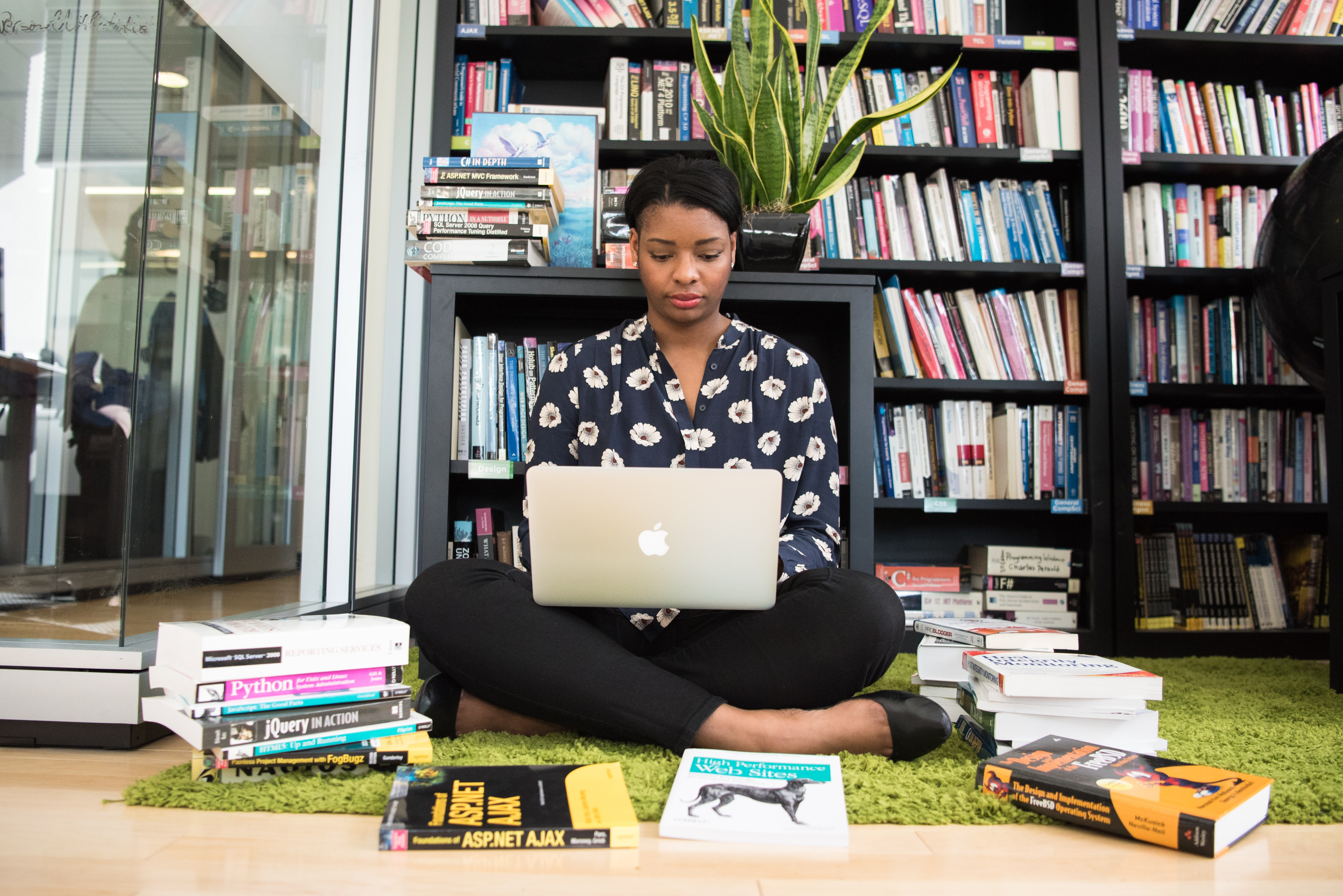 6 Books That Should Form Part of Every African Fashion Designer's Collection