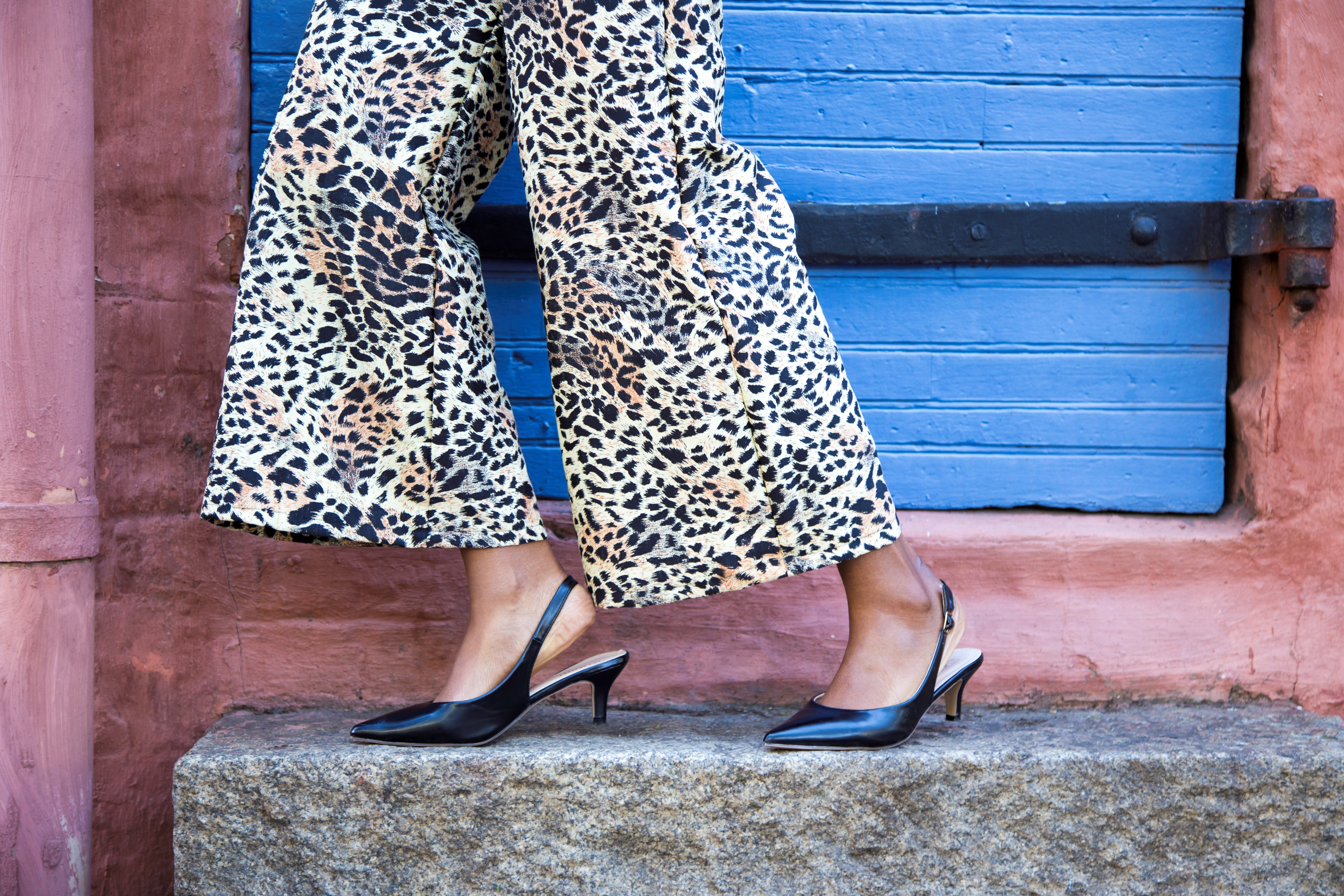 StyleTech by Teshie is Set to Launch an Entire Animal Print Collection