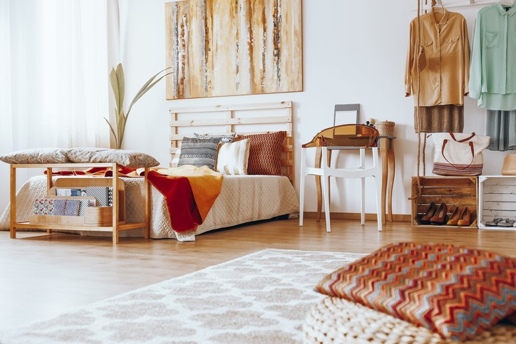 Celebrate your Culture Through Home Interior Design