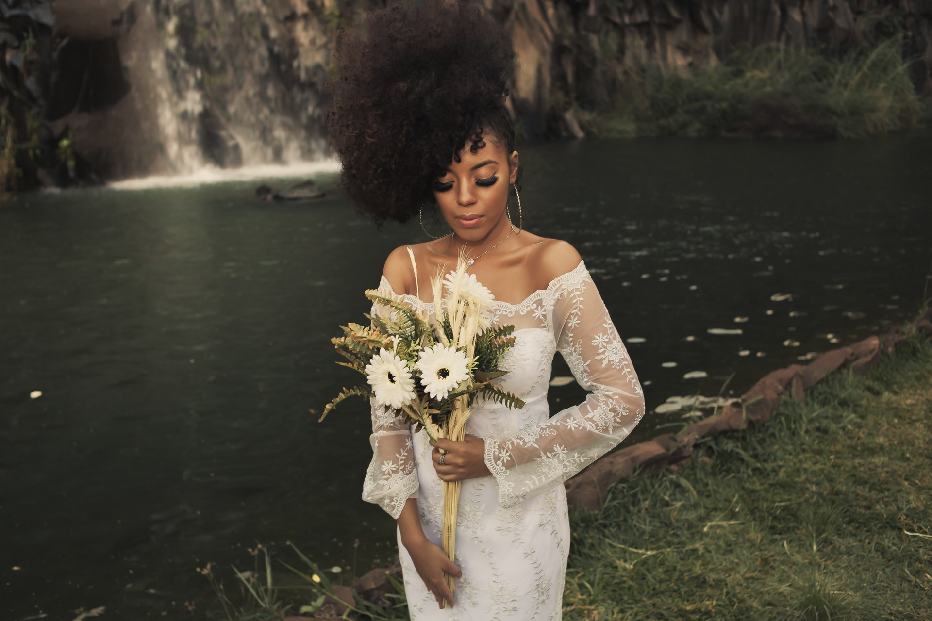 The 5 Best African Bridal Fashion Designers