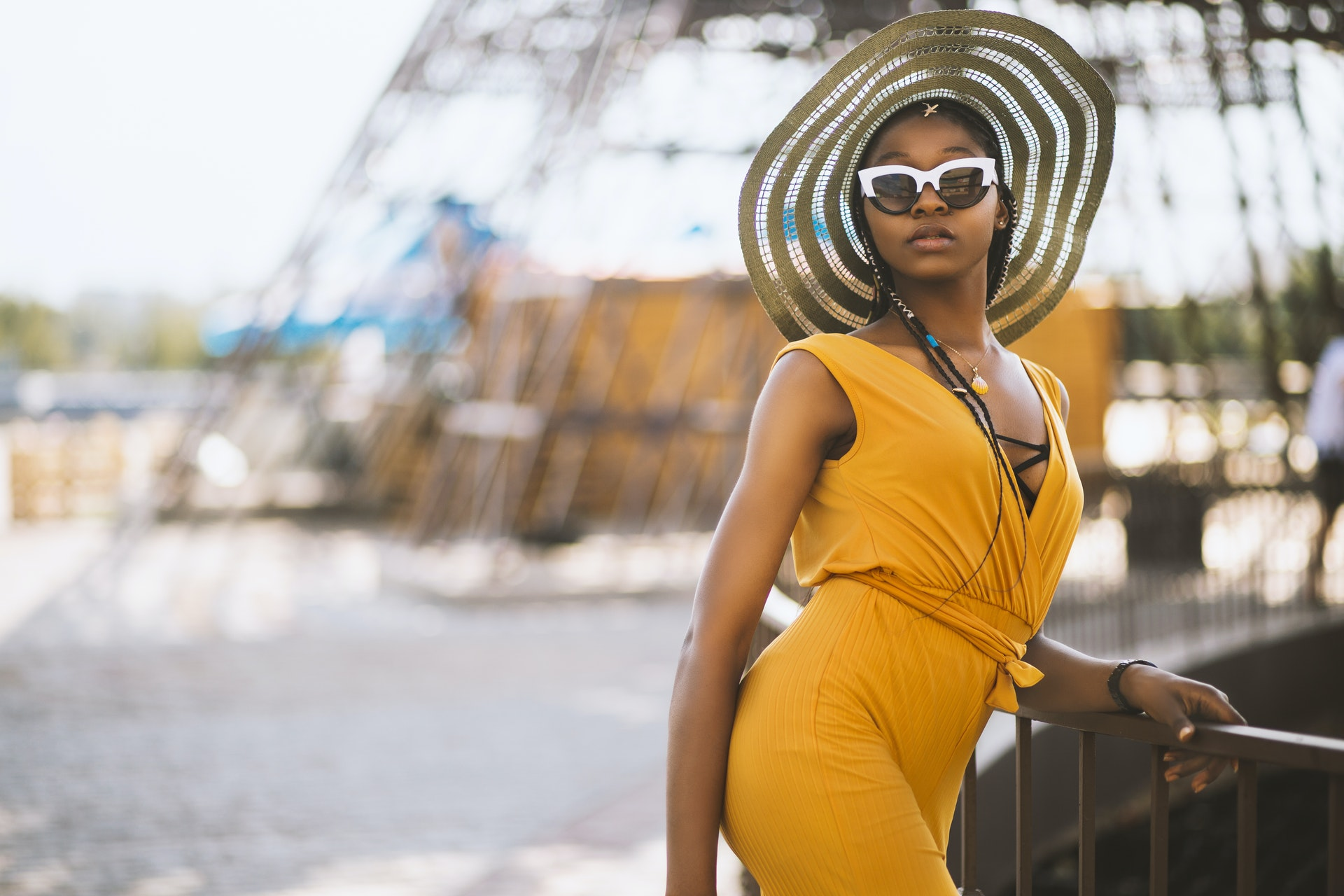 Summer is Coming: The Fashionomics Africa Seasonal Style Guide
